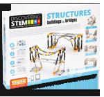 Structures: Buildings & Bridges