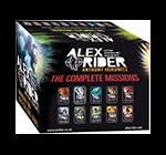 Alex Rider Complete Missions