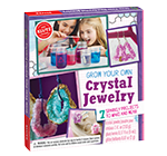 KLUTZ Grow Your Own Crystal Jewellery