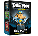 Dog Man Collection