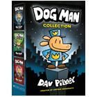 Dog Man Collection