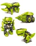 4 in 1 Solar Robot